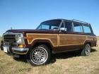 GRAND WAGONEER/(J) FULL SIZE/GLADIATOR/PICKUP