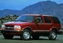 CHEVY S10 PICKUP/ BLAZER (MINI)
